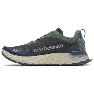 New Balance Fresh Foam Hierro v6 Black Spruce/Timberwolf