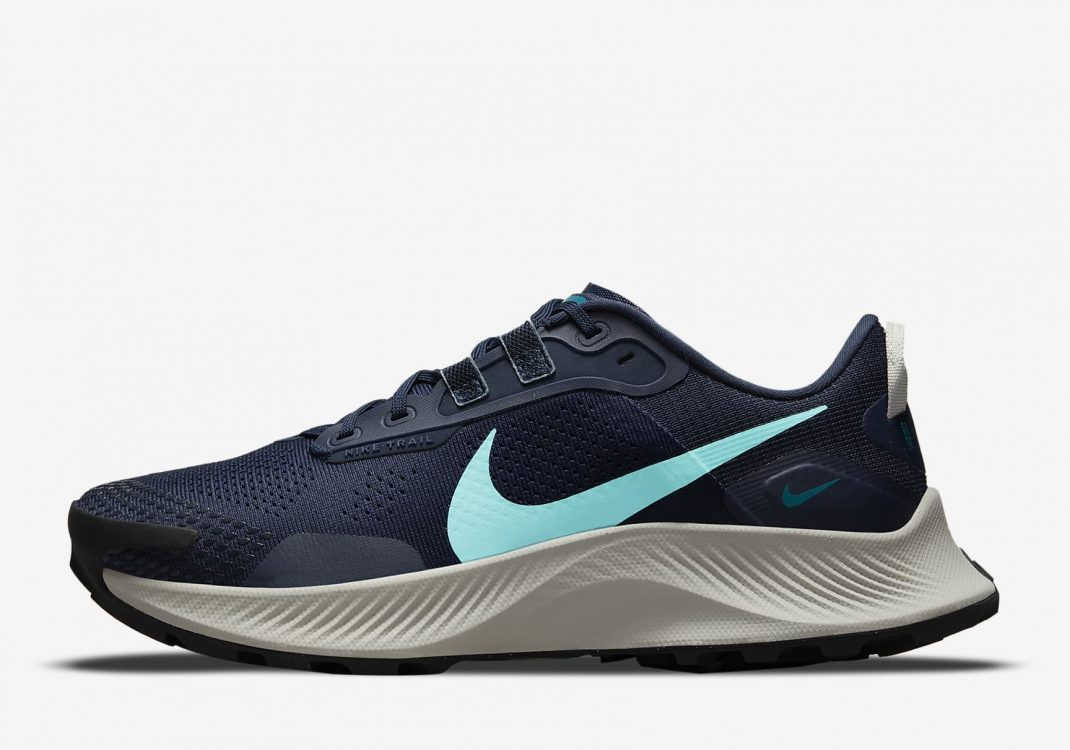 Nike Pegasus Trail 3 Bright Spruce/Dynamic Turquoise