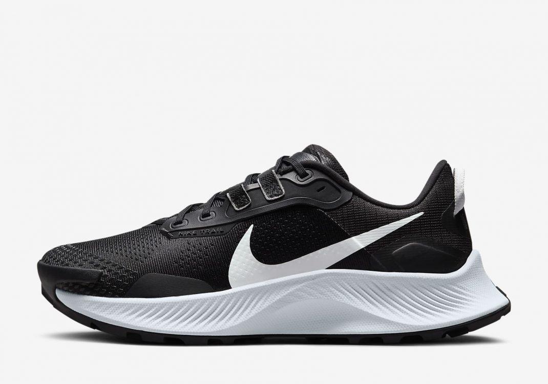 Nike Pegasus Trail 3 Dark Smoke Grey/Black
