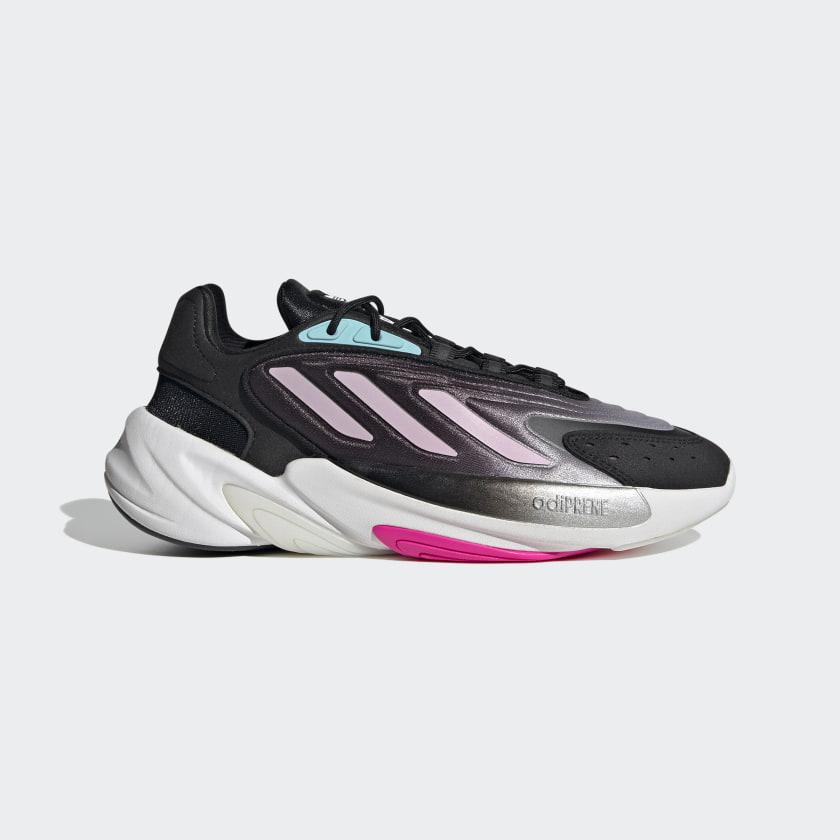 Adidas Ozelia Pink/Black