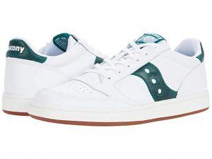 Saucony Jazz Court White/Green