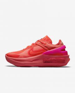 Nike Fontanka Edge Bright Crimson/Fireberry/Magic Ember/Varsity Red