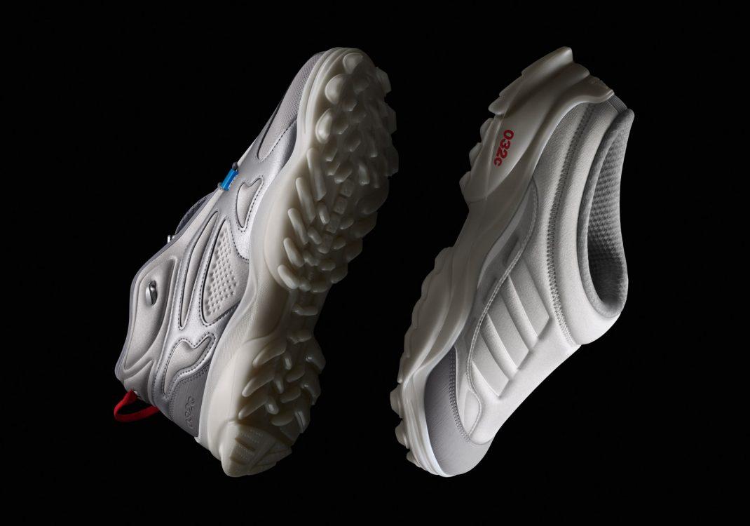 032c x adidas GSG Trail, GSG Mule