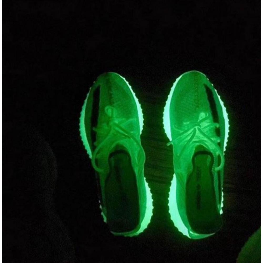 "adidas yeezy boost 350 v2 ""Glow-in-the-Dark"""