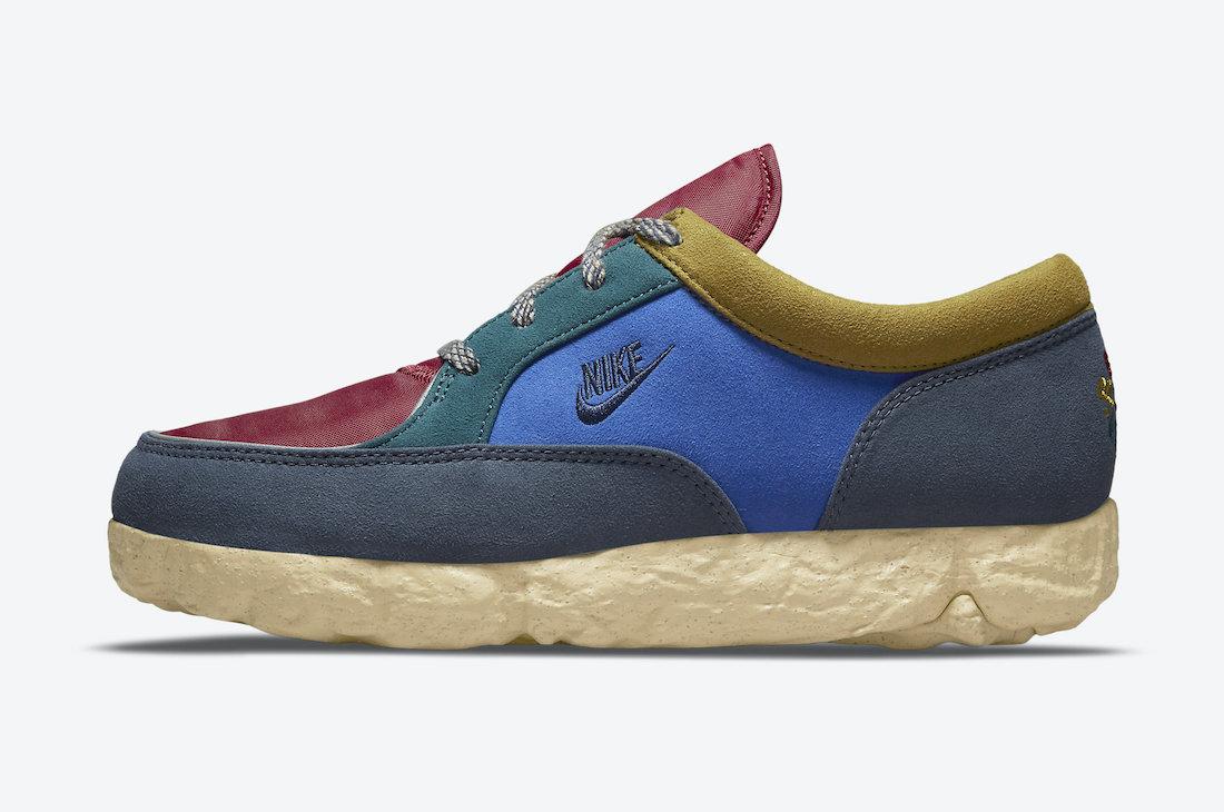 "Nike BE-DO-WIN ""Multi-Color"""