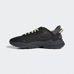 Adidas Ozweego Celox Core Black/Pulse Yellow