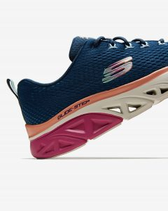 Skechers Glide Step Sport Lacivert