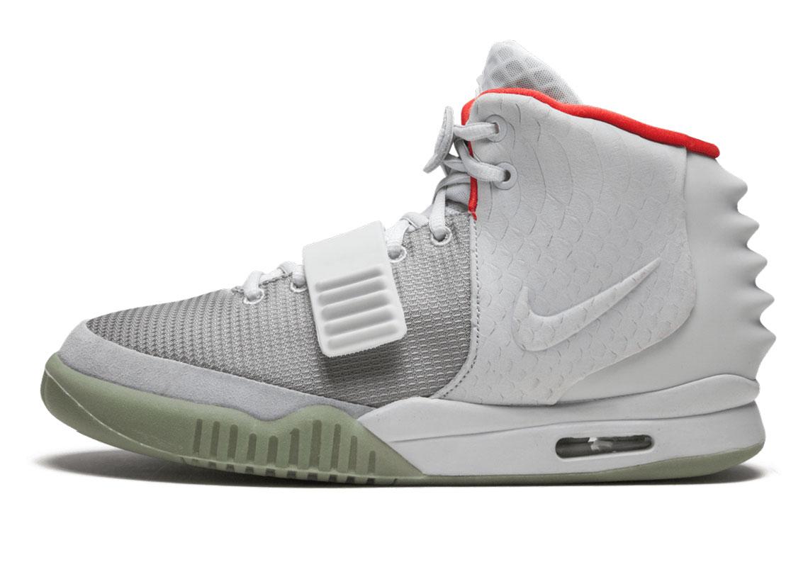 Nike Air Yeezy (2009)
