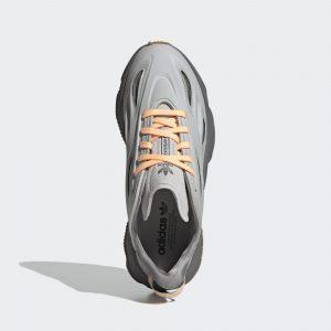 Adidas Ozweego Celox Grey Two/Grey Two/Acid Orange