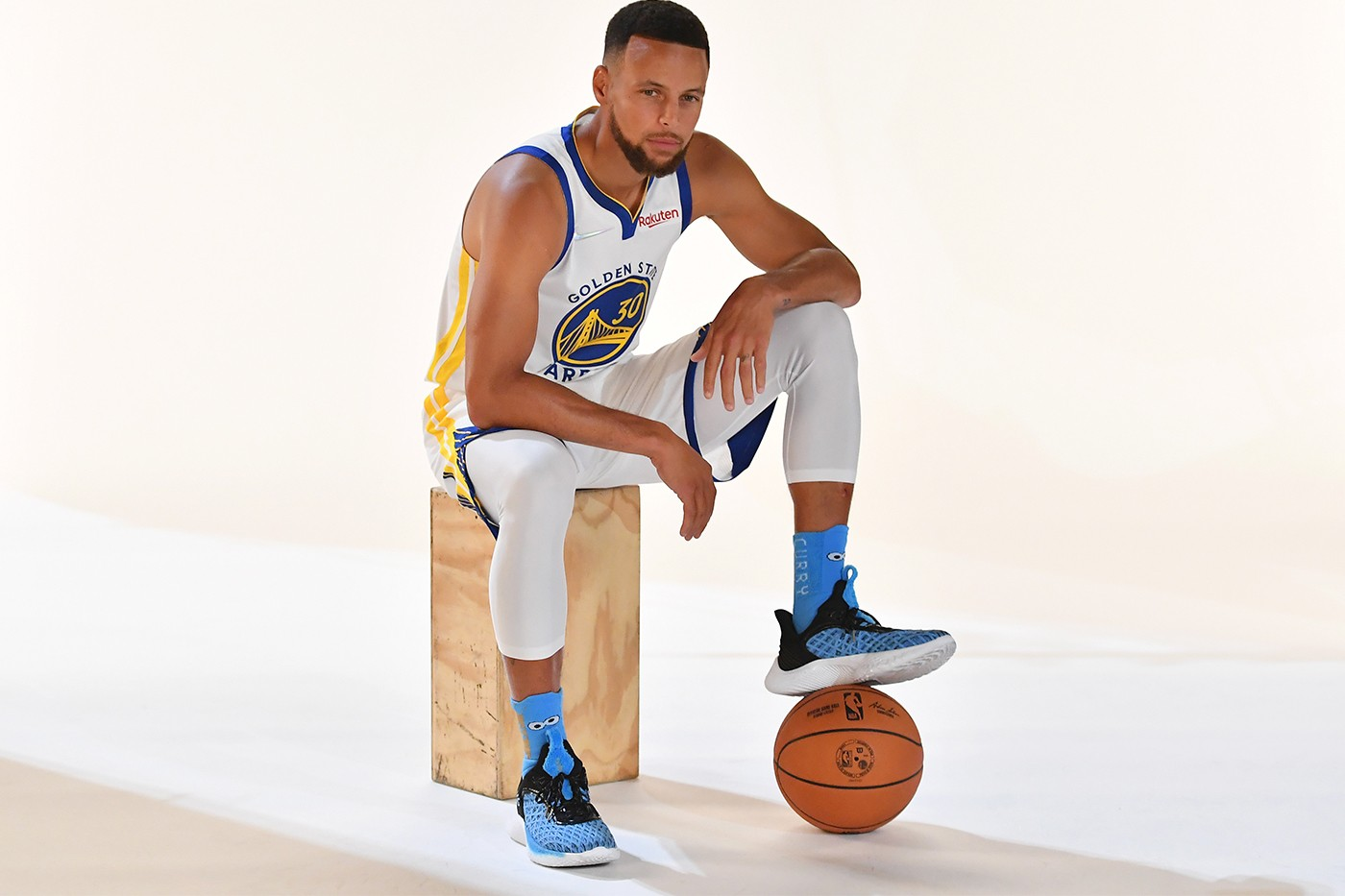 Under Armour Curry Flow 9
