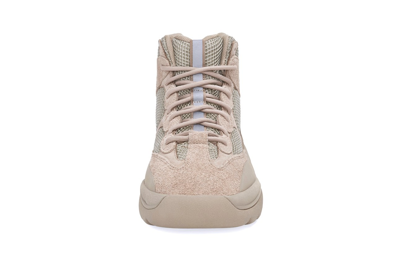 "adidas Yeezy Desert Boot ""Rock"""