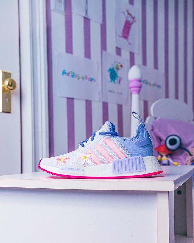"Pixar x adidas ""Monsters, Inc"""
