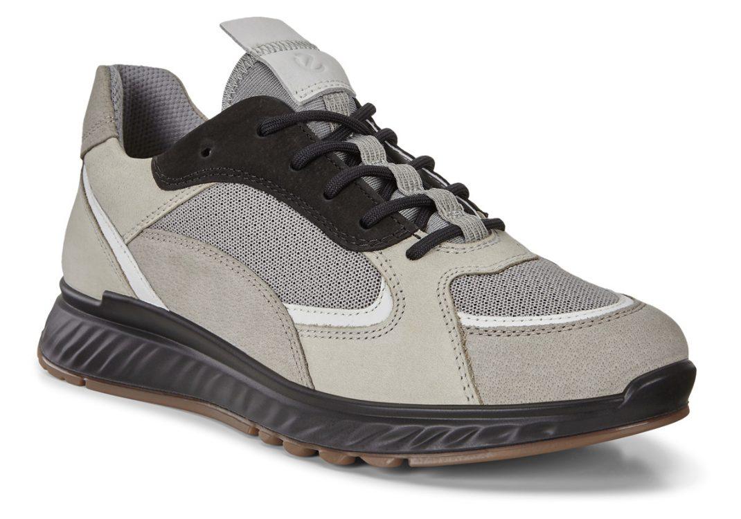 Ecco ST.1 Grey