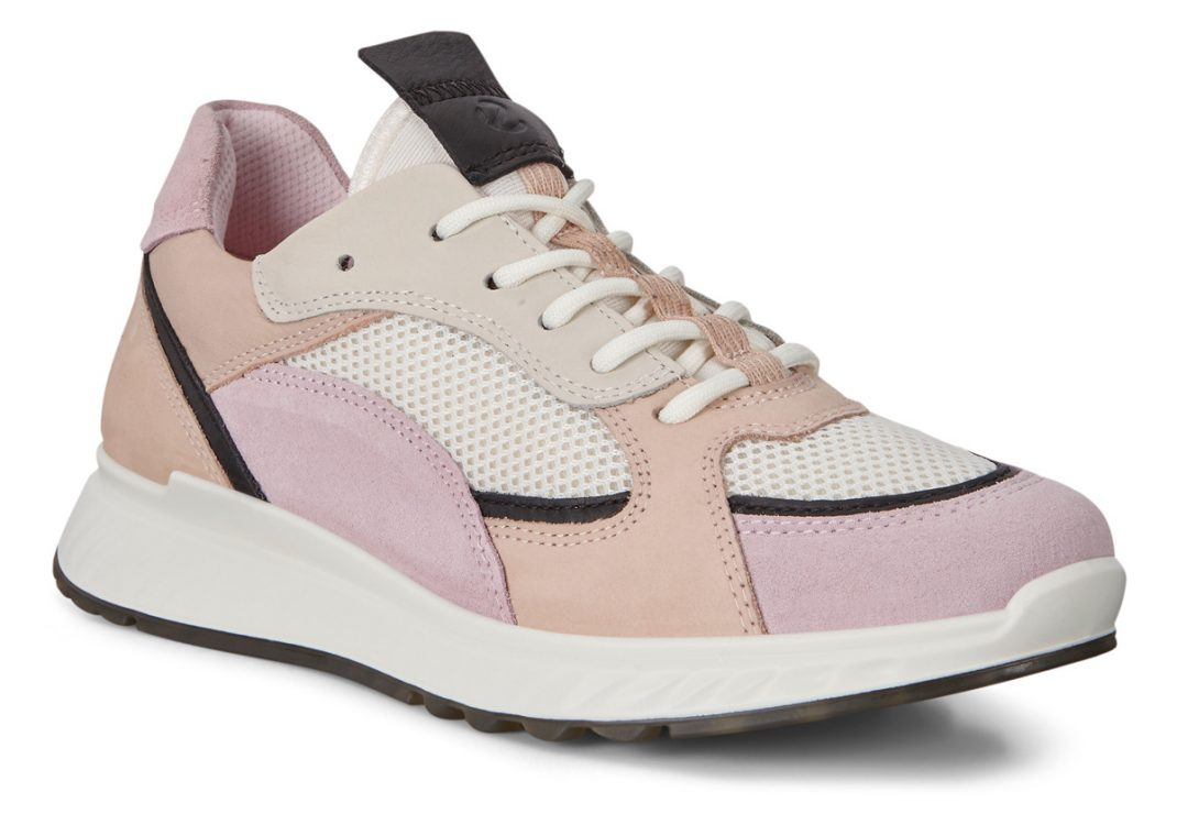 Ecco ST.1 Pink
