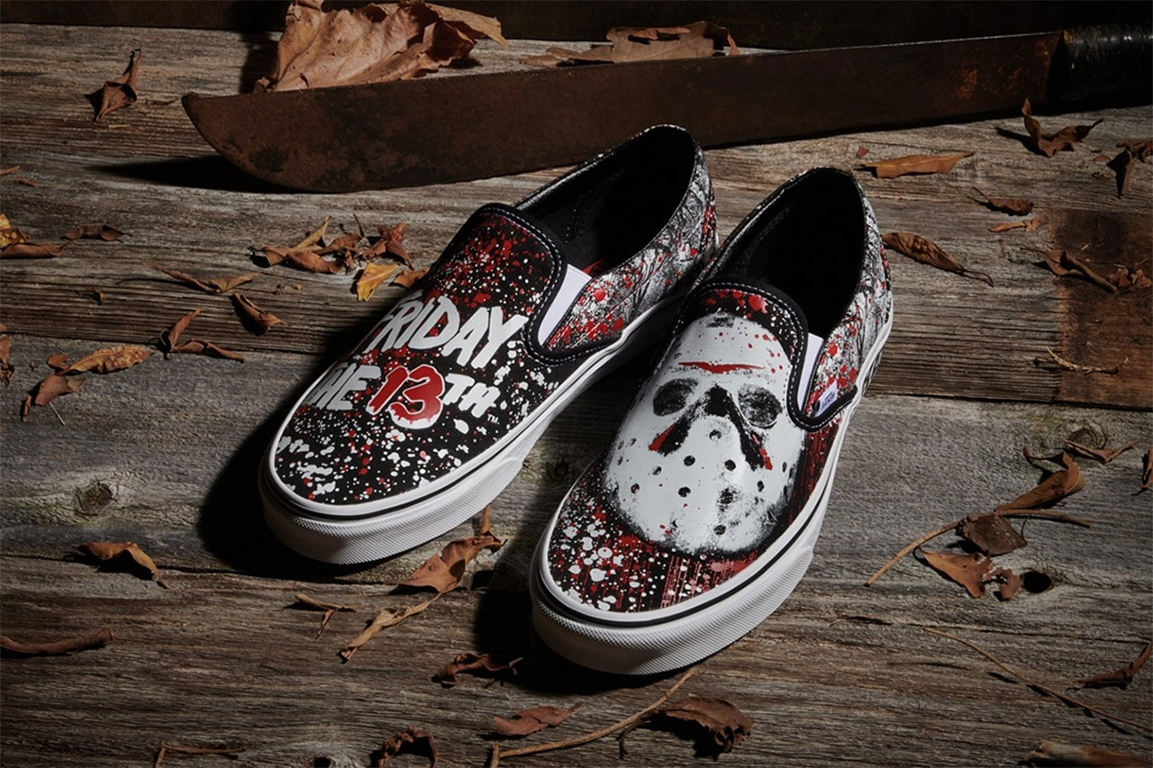 Vans Old Slip-On