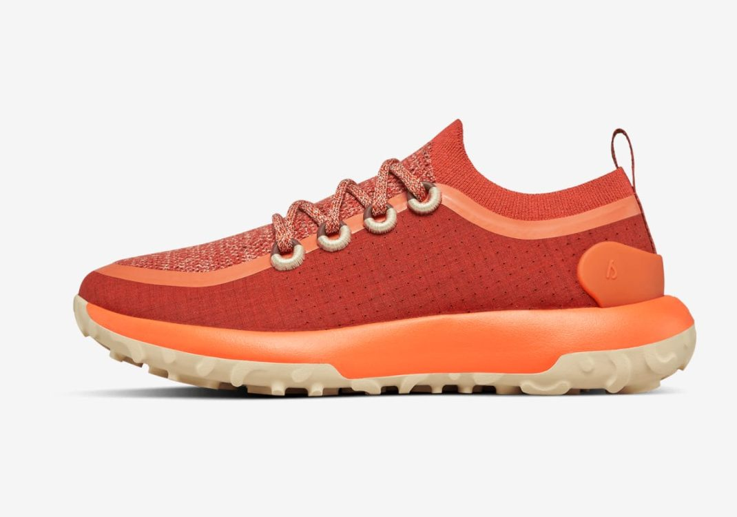 Trail Runners SWT Red Sole
