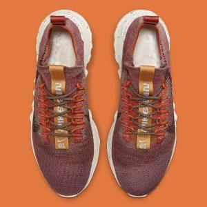 Nike Space Hippie 01 Redstone