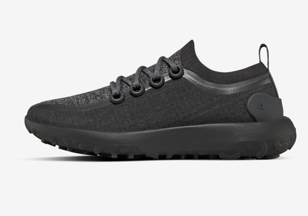 Trail Runners SWT Black