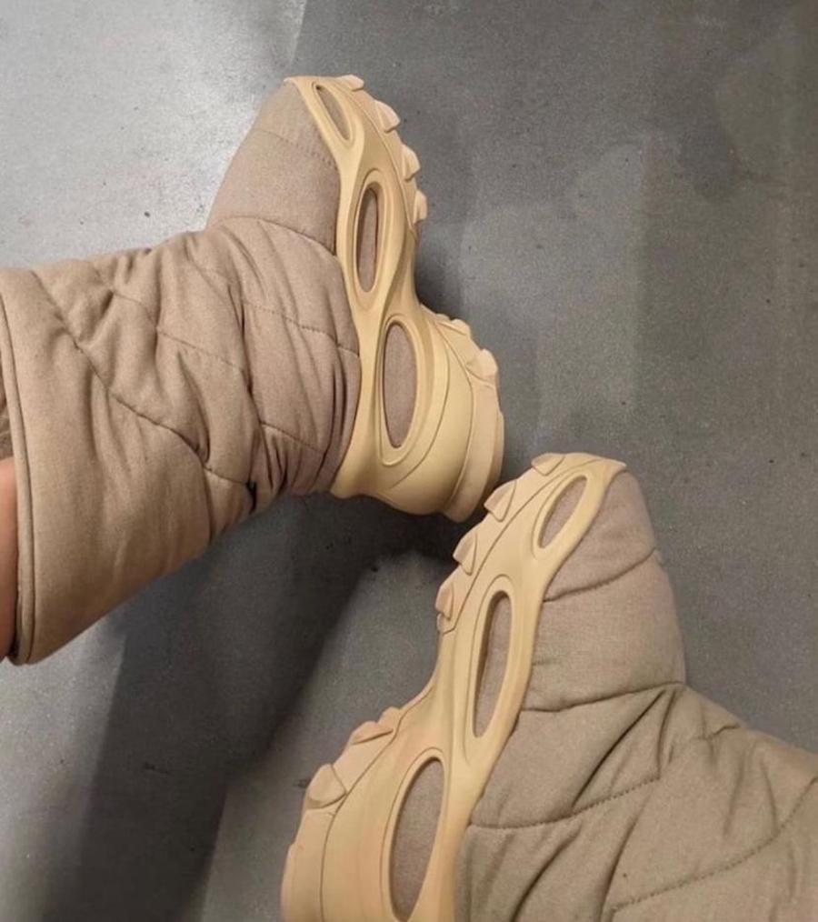 "adidas Yeezy NSTLD Boot ""Khaki"""