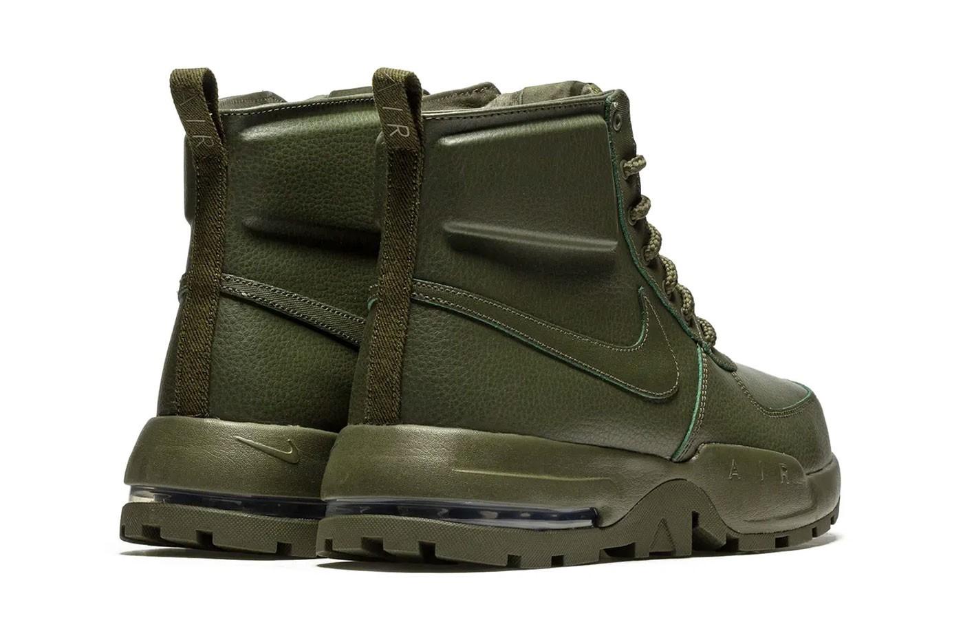 Nike Air Max Goaterra 2.0 «Cargo Khaki»