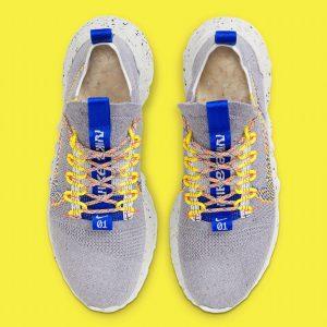 Nike Space Hippie 01 Grey