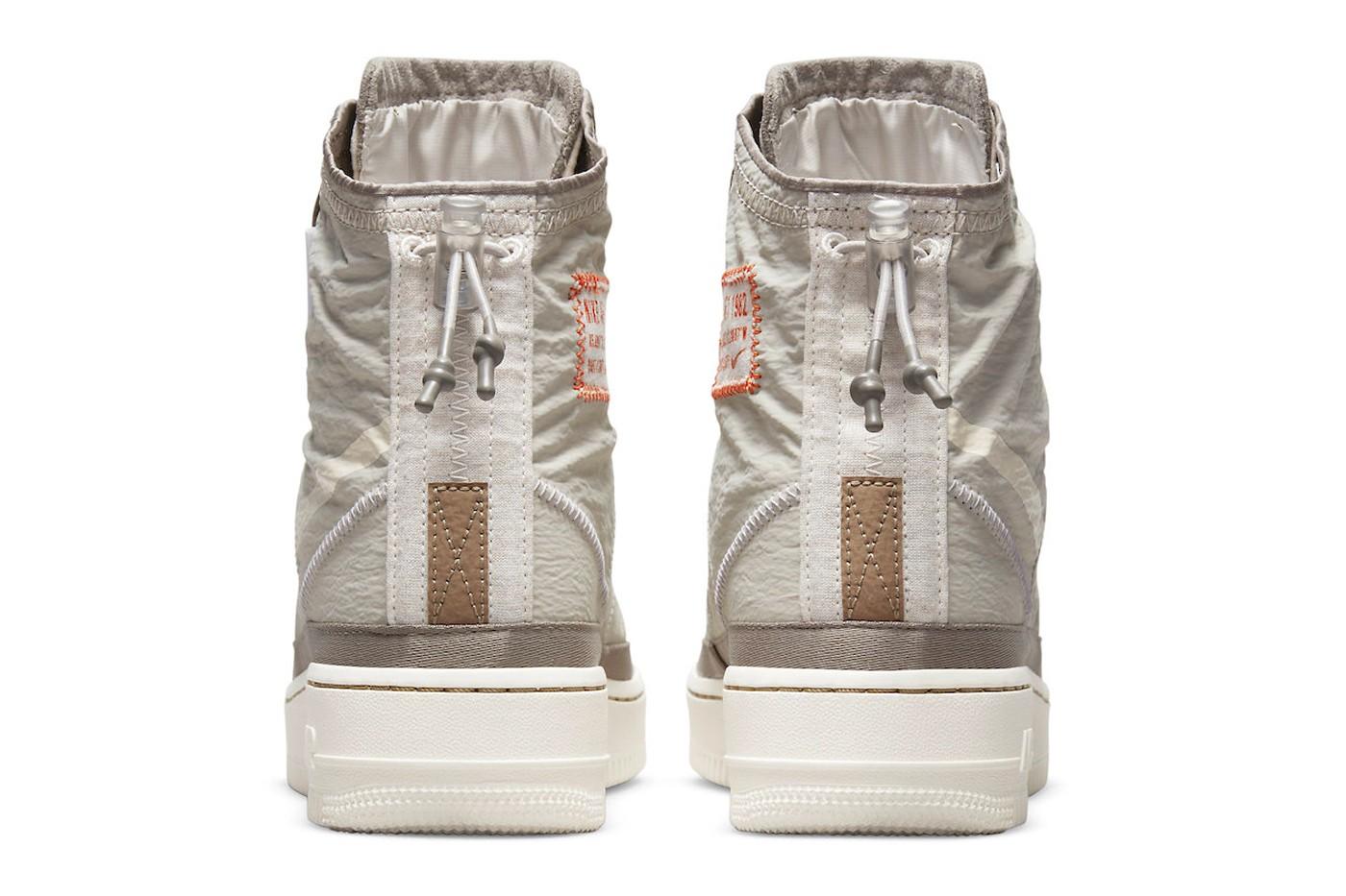 Nike Air Force 1 Shell