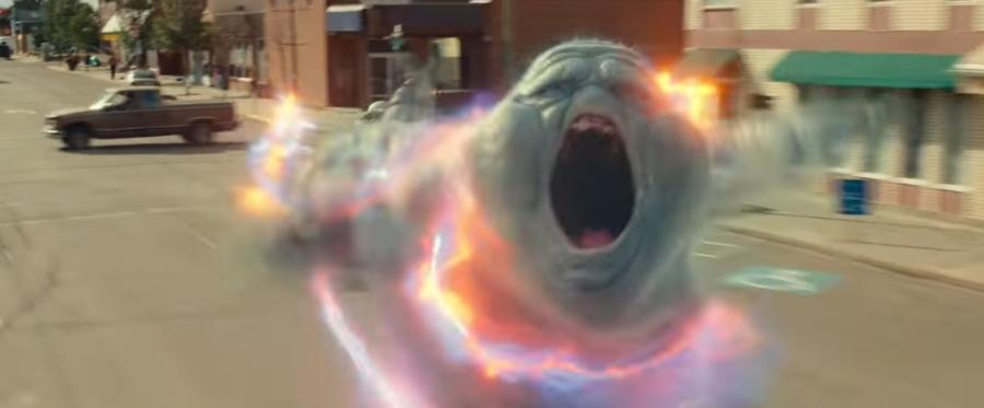 Ghostbusters x Reebok