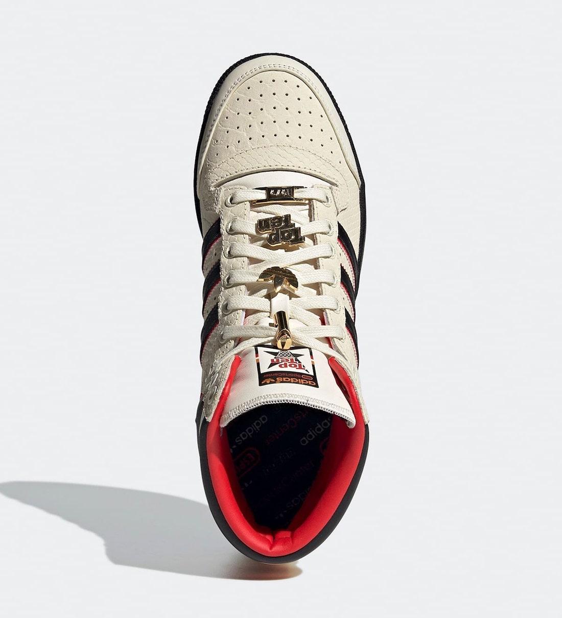 adidas Top Ten Hi «SportsCenter»